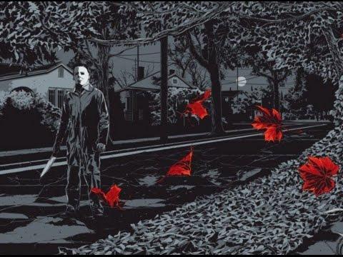 ???? Хэллоуин (Halloween) 1978 (рубрика «Фильмы, изменившие мир»)