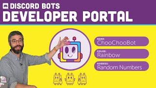 Discord Developer Portal
