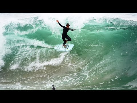 The Wedge | May 4th | 2019 (RAW4k)