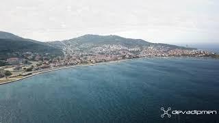 Yeni Foça İzmir Türkiye