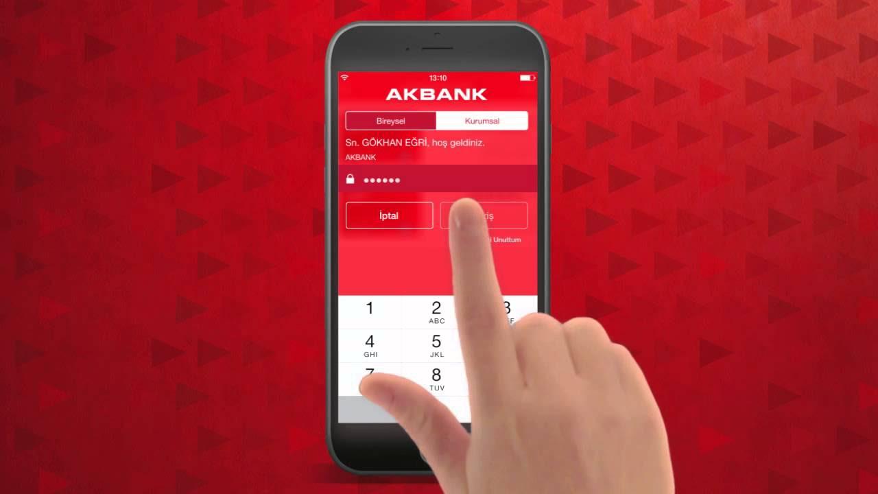 Akbank'ın Rezalet hizmeti
