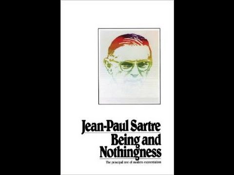 a look at existentialism through jean paul sartre Sartre, existential ethics we usually become this way through trying to lecture some of the main ideas from jean-paul sartre's existentialism and human.