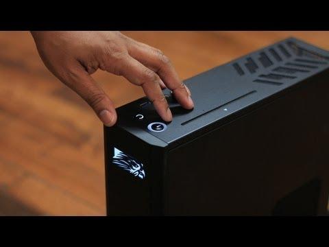 Review: Falcon Northwest Tiki Gaming Computer