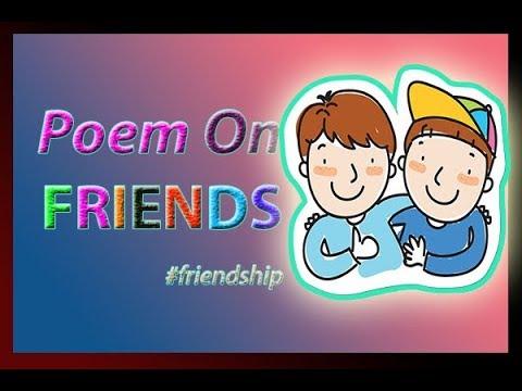Friend Poem-emotional😭|my Own Text Poem On Friendship
