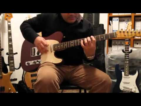 Message in the Bottle Guitar Chords - The Police