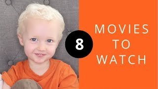 Top 8 Movies to Watch - Duncan's Favorite Things