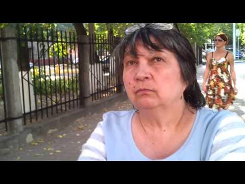 Жители города Реутов о Ходыреве