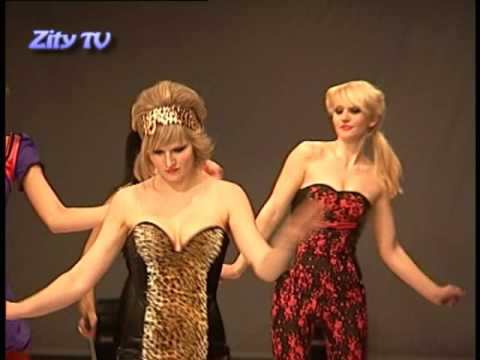 Psychobellas - Dance