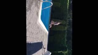 Fun at the pool #swim #mylifeas ruby(via YouTube Capture., 2016-06-26T09:43:50.000Z)