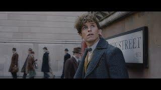 Fantastic Beasts: The Crimes of Grindelwald - 'Telugu Trailer'