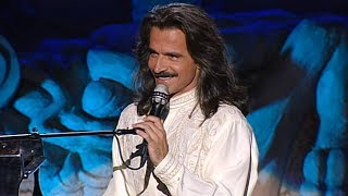 "Yanni – ""Tribute ""… The ""Tribute"" Concerts! - 1080p Remastered & Restored"