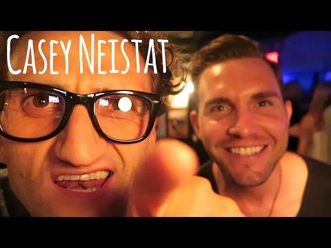 Hanging w/ Casey Neistat & Ben Brown