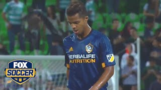 Ugly night for MLS in CONCACAF Champions League