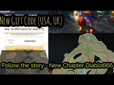 Legacy of Discord - Diablo666 - Guildless?? - RiP ☠️Thuglife Army☠️