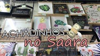 Achados no Saara ♥ (itens de decor bem PINTEREST)