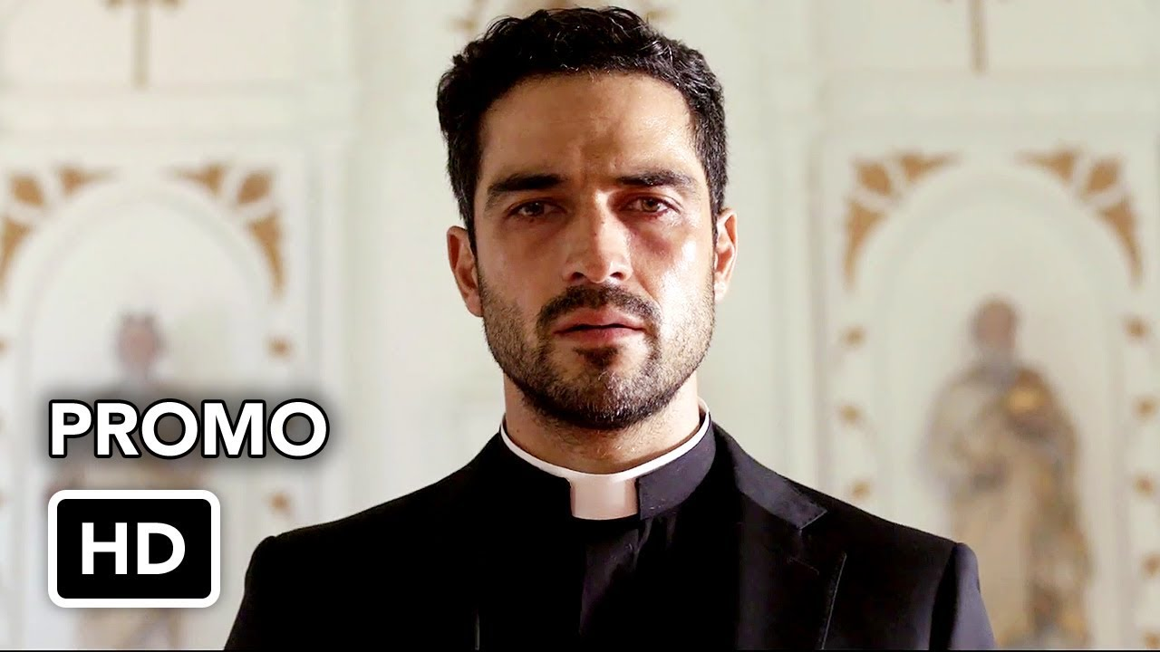 """Download The Exorcist Season 2 """"Evil Has a New Home"""" Promo (HD)"""
