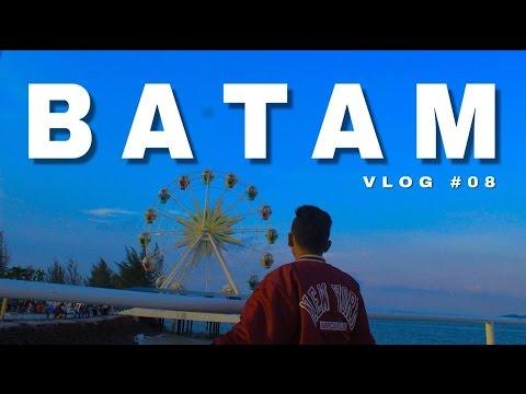 TRAVEL VLOG #08 -  Trip  To Batam - Wisata Alam Batam!?@#$%^&*