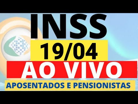 Download 19/04 AO VIVO: INSS 4 NOTÍCIAS IMPORTANTES QUE TODO APOSENTADO E PENSIONISTA PRECISA SABER...