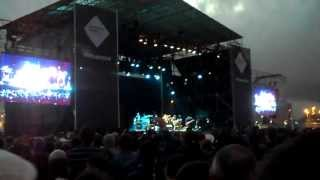 The breeders - cannonball live Primavera sound 2013