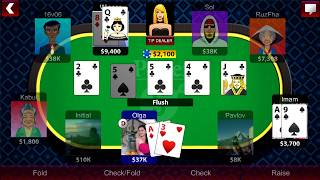 Play Texas Hold'em Poker Online - Holdem Poker Stars