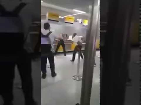 Muslim women harrased by Newyork police