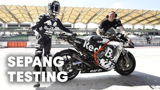 New Bikes and New Teams at Pre-Season Sepang MotoGP Testing | MotoGP 2019
