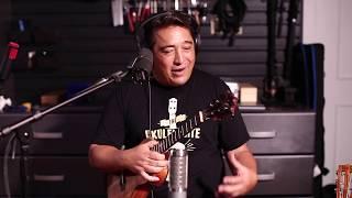 #28 Sean Tiwanak - 5 String Tenors, The Taco Method & More!