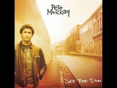 Pete Murray - Opportunity (Lyric Video)