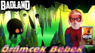Gambar cover Örümcek Bebek Tabletinde 2 Yeni Oyun Oynuyor Örümcek Bebeğin Oyun Kanalı