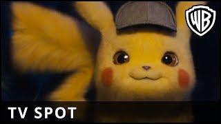 Baixar POKÉMON Detective Pikachu – Find Out Spot - Warner Bros. UK