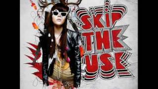 Watch Skip The Use Off Me video