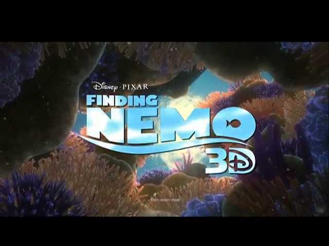 Търсенето на Немо RealD 3D - 4.1.2013
