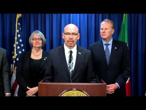 Binational Meeting of the San Diego Committee on Economic Development