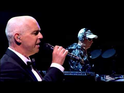 12   Pet Shop Boys   King's Cross