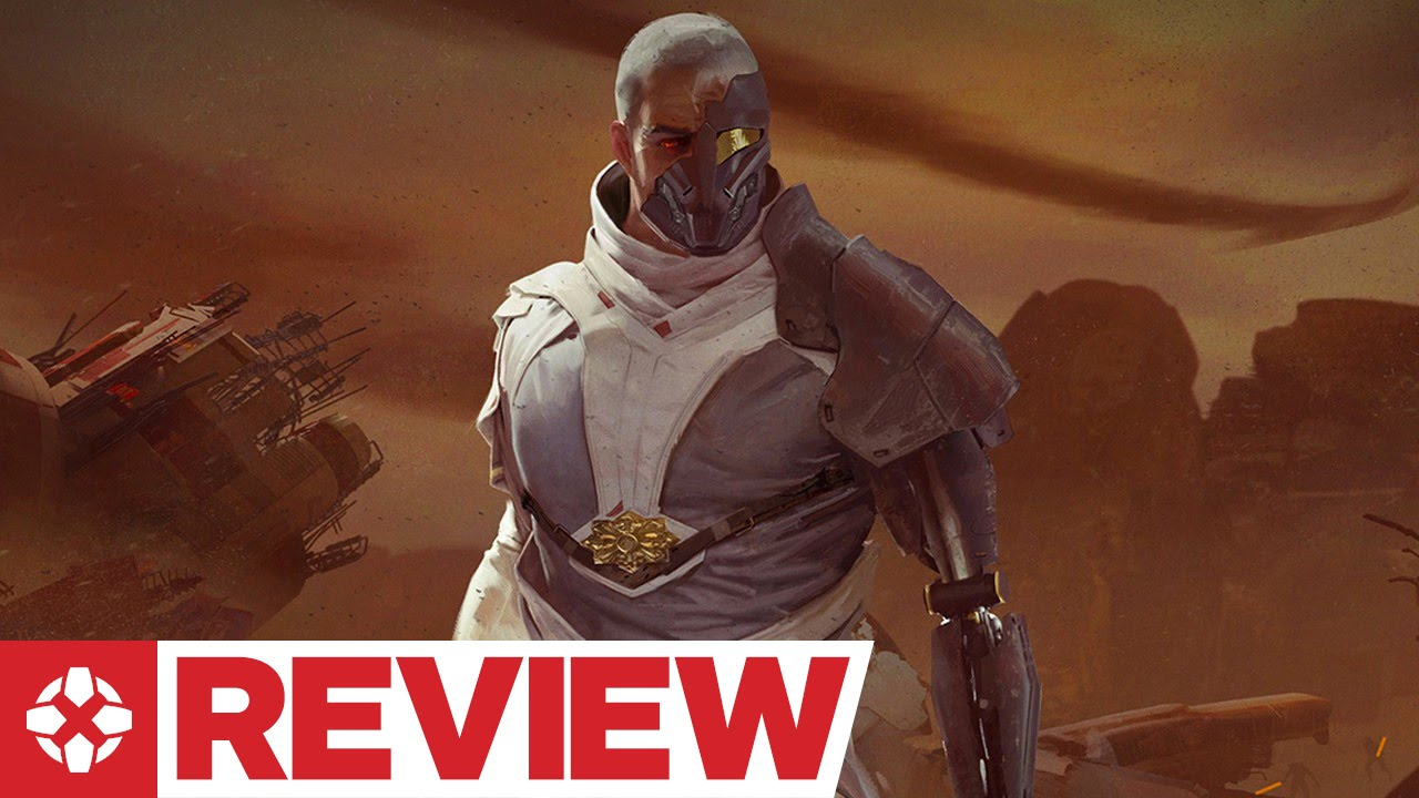 Star Wars: The Old Republic' Finally Gets A New Expansion