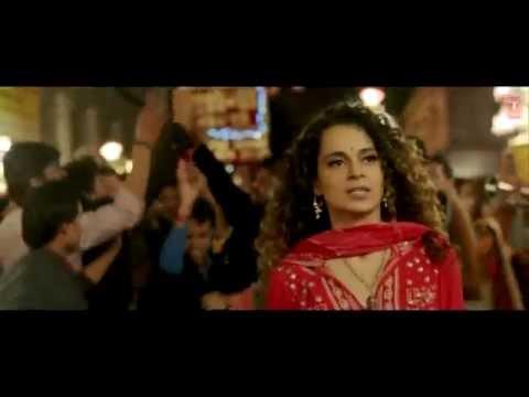 Kangana Ranawat, Tanu Weds Manu Returns, Mari Gali  MPEG 4