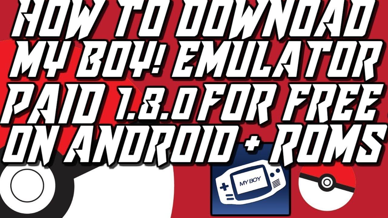 my boy apk 1.8.0 free download