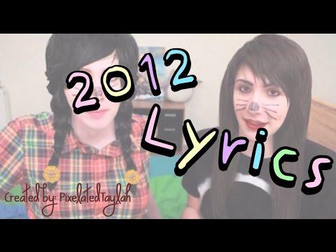 2012 lyrics || Phan