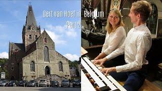 Video Concert in Geraardsbergen - Gert van Hoef - Part 2 download MP3, 3GP, MP4, WEBM, AVI, FLV November 2018