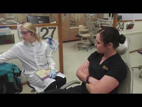 Dental Hygiene patient education