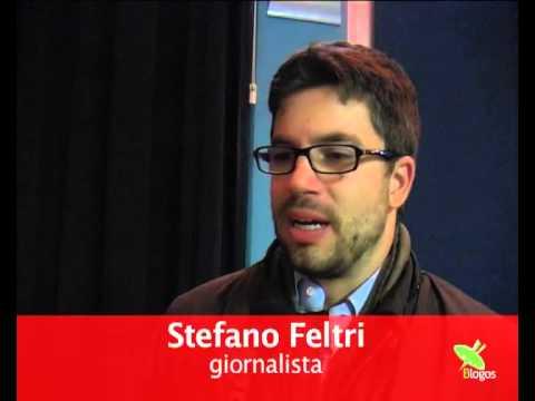 Stefano Feltri Parlando Di Ps 2013 Youtube