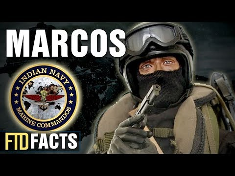 12 Surprising Facts About MARCOS
