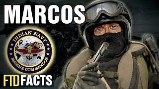 12 Incredible Facts About MARCOS
