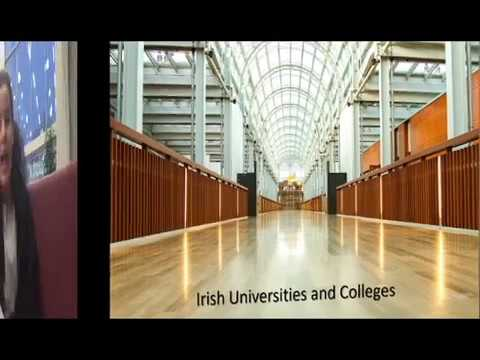 Why you should choose Carlow IT and Ireland as a study abroad destination