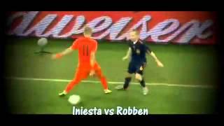Foot -- Quand les meilleurs joueurs du monde s'humilient