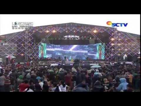 DUO ANGGREK [Sir Gobang Gosir] Live At Karnaval (16-02-2014) Courtesy SCTV