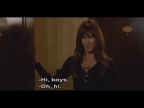 Horrible Bosses 2 Jennifer Aniston Sexy Scene I Collect Cocks