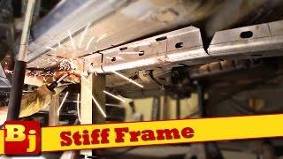 Stiffen Your XJ Frame