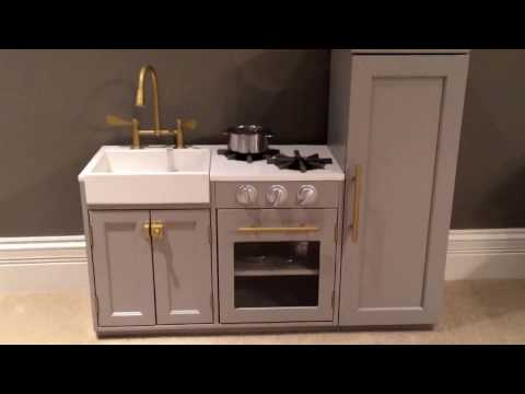 Pottery Barn Kitchen.... Is it worth the Money???? Quick review