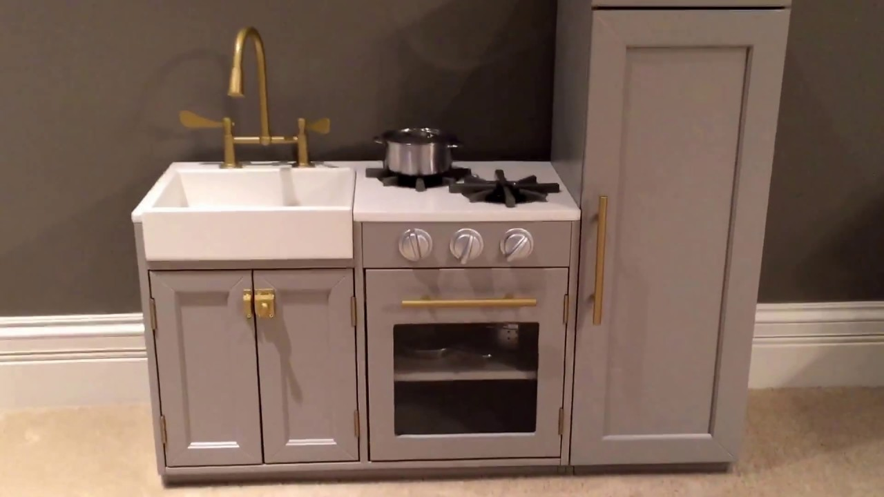 Pottery Barn Kitchen.... Is It Worth The Money???? Quick Review   YouTube